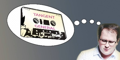 TSH - 195 -  The Tangent General - Nick Ulbrick