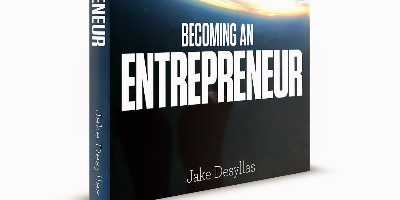 TSH - 52 - Becoming an Entrepreneur - Jake Desyllas