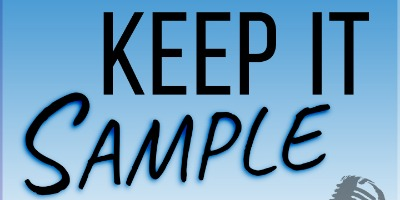 Keep It Sample - 01 - Online Dating