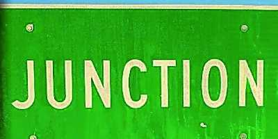 "TSH - 86 - Book Review ""Junction"" - Cody Schlegel"