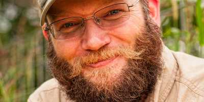 Tsh - 102 - Finding Your Purpose with Permaculture - Rob Kaiser