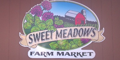 TSH - 158 - Sweet Meadows - Shawn Brown