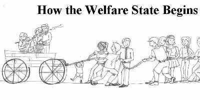 TSH - 77 - Welfare Incentives - Charles Hugh Smith
